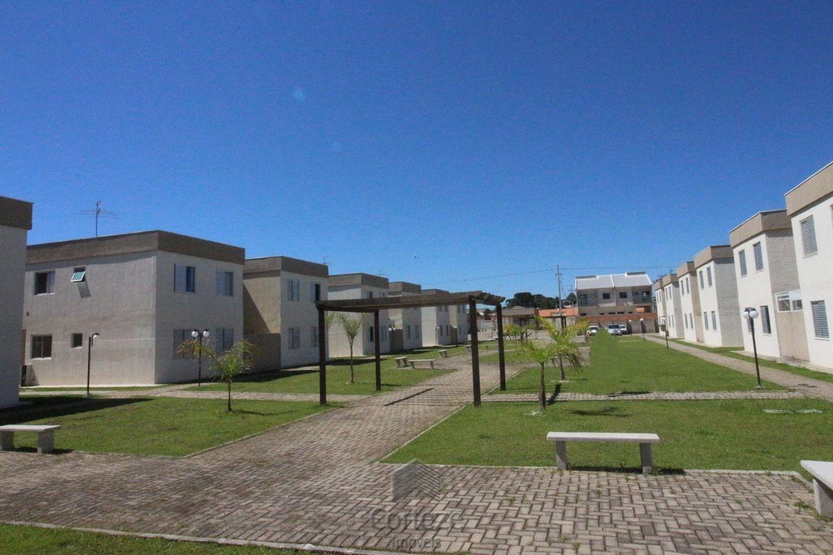 Apartamento de 2 quartos no bairro Eucaliptos