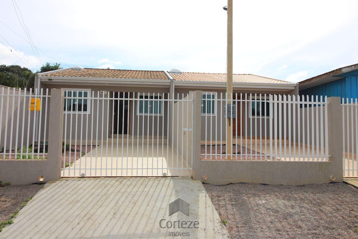 Casa 2 dormitórios, à venda em Tijucas do Sul.