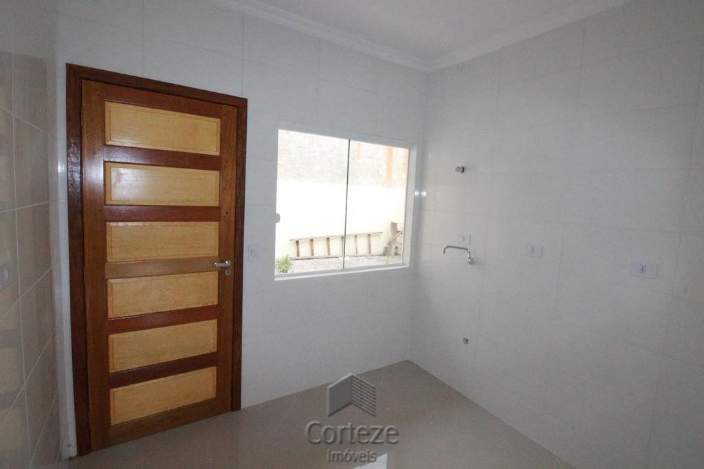 Casa 2 quartos no bairro Jardim Veneza
