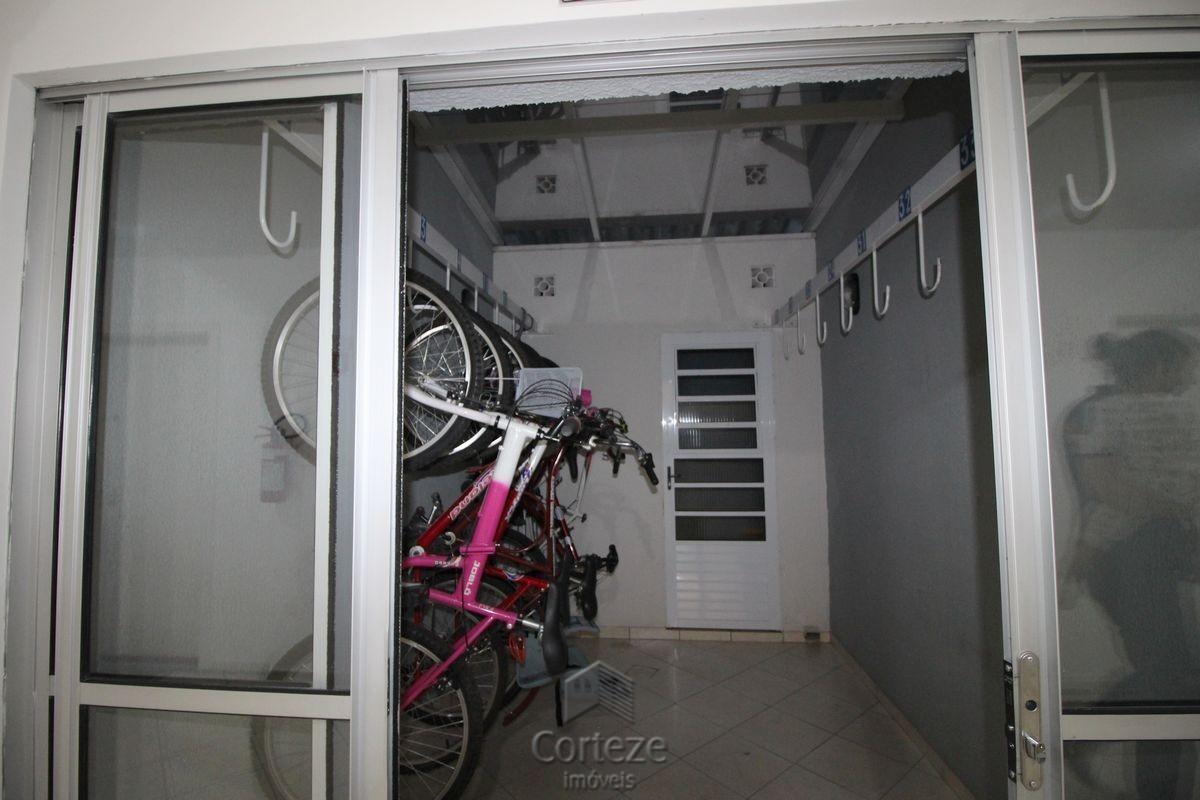 Apartamento 2 quartos, no Afonso Pena em SJP.