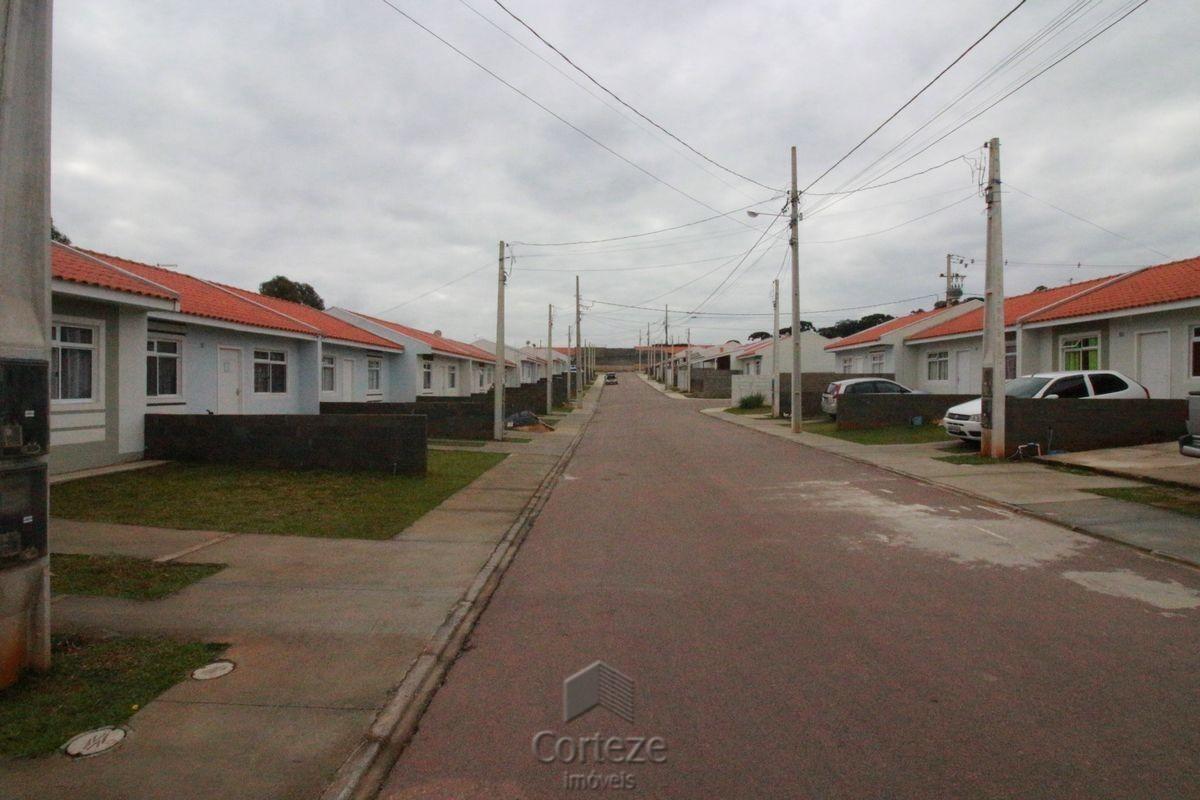 Casa para locação de 2 quartos bairro Estados