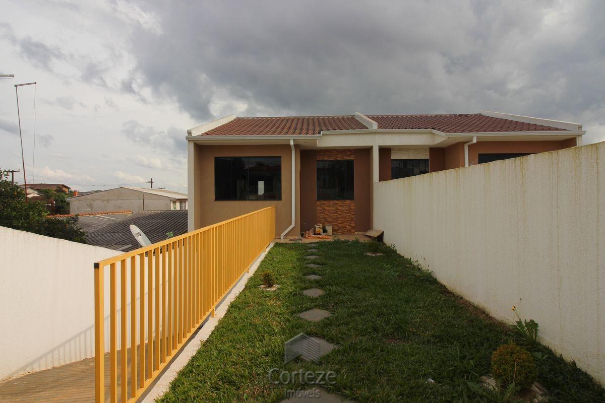 Casa 02 quartos Fazenda Rio Grande
