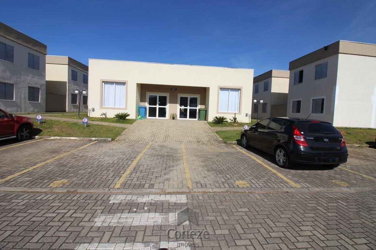 Apartamento à venda bairro Eucaliptos