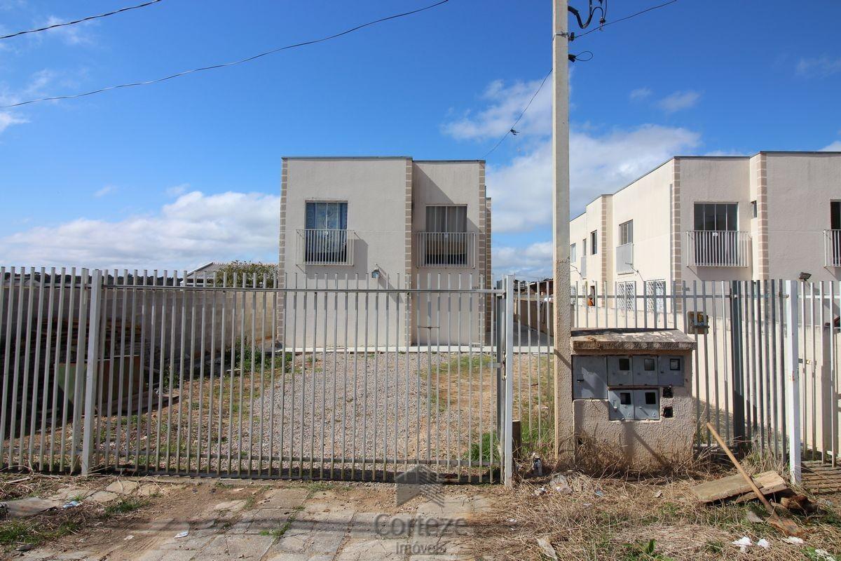 Apartamento de 2 quartos no bairro Nações