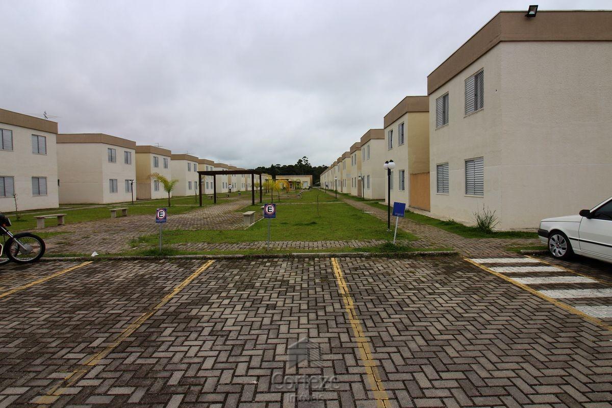 Apartamento 2 quartos bairro Eucaliptos