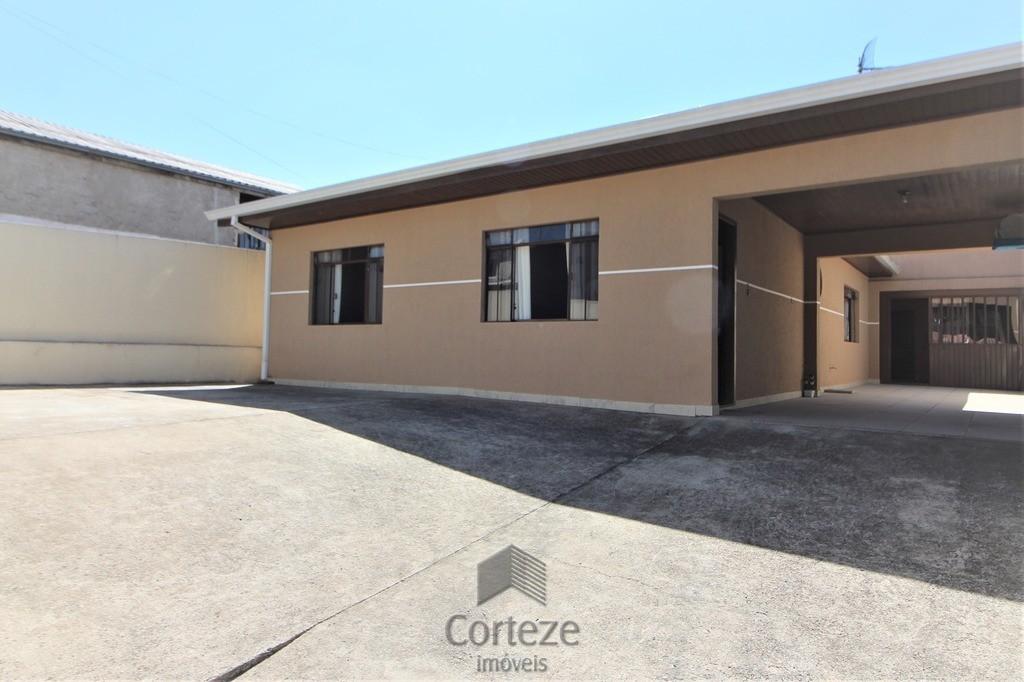 Casa com terreno a venda em Campo Largo