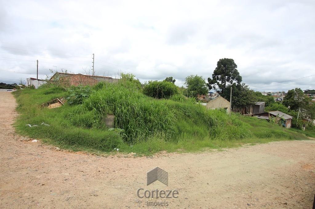 Terreno à venda Fazenda Rio Grande