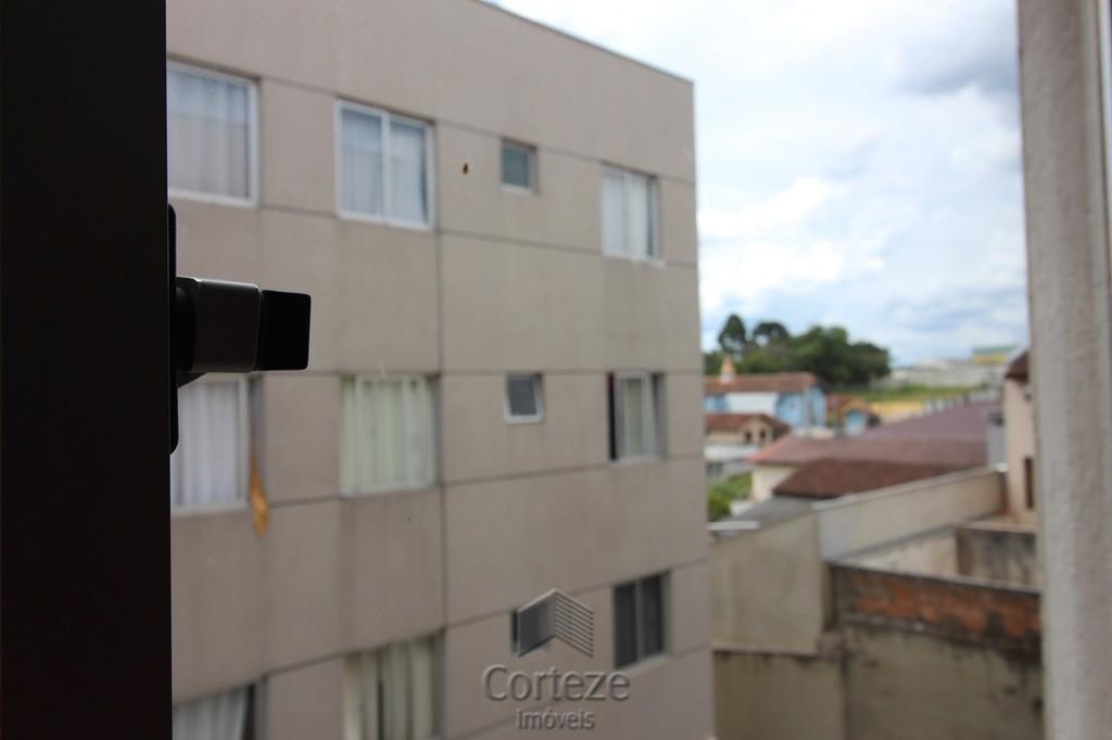 Apartamento 3 dormitórios no Centro de Araucária
