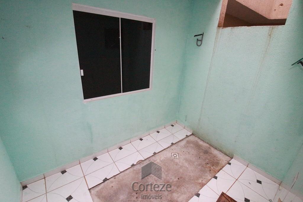 Casa 3 quartos no Gralha Azul locação