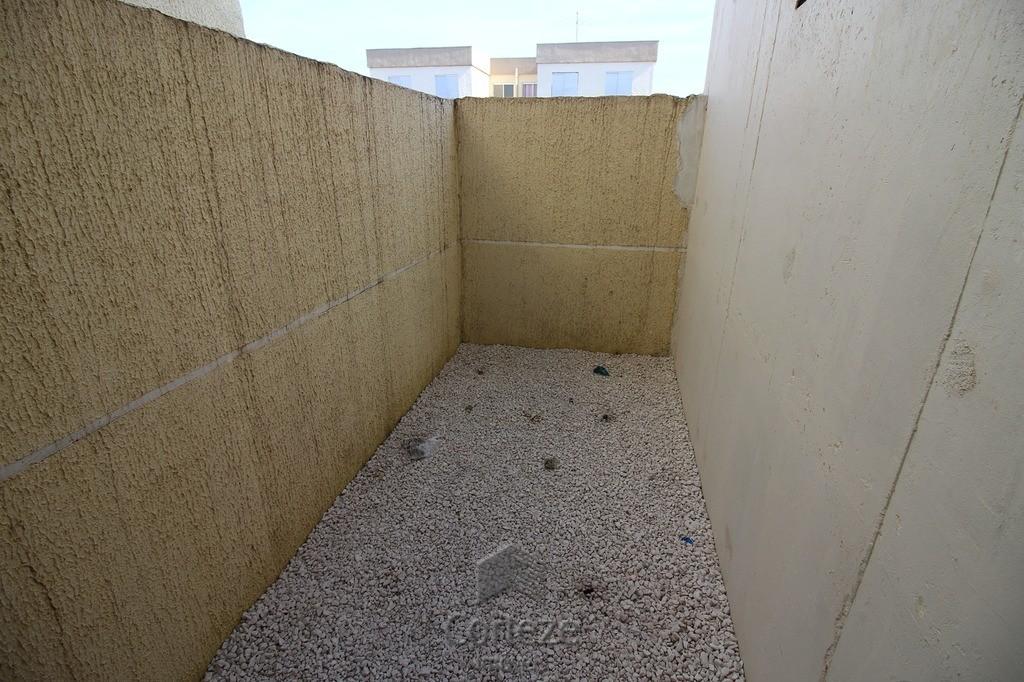 Apartamento com 2 quartos no Eucaliptos