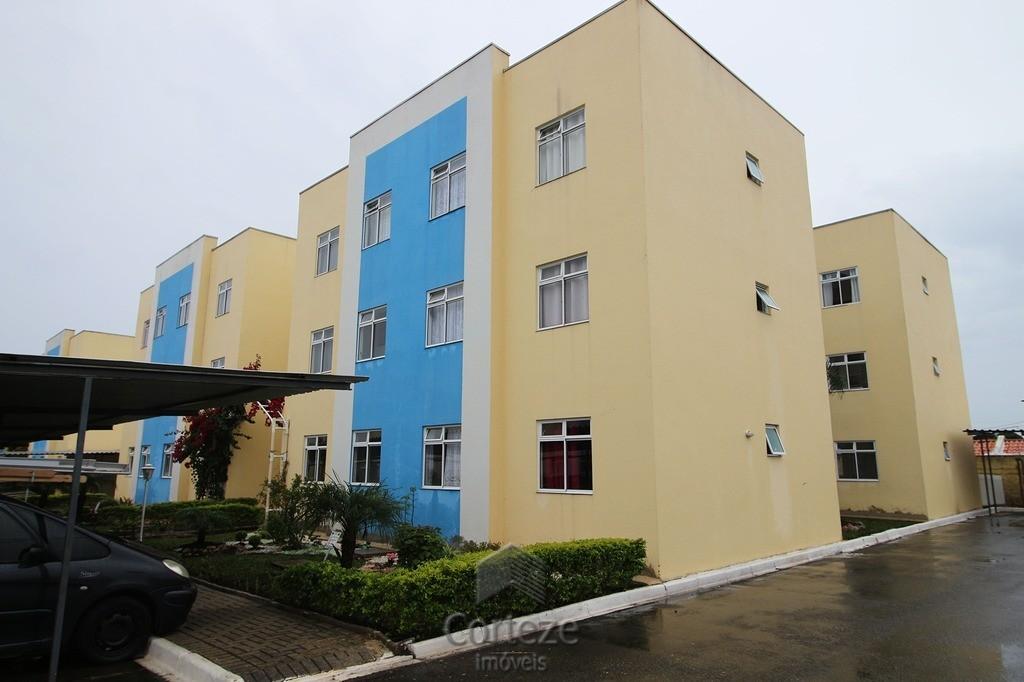 Apartamento com 2 quartos na Fazenda Rio Grande
