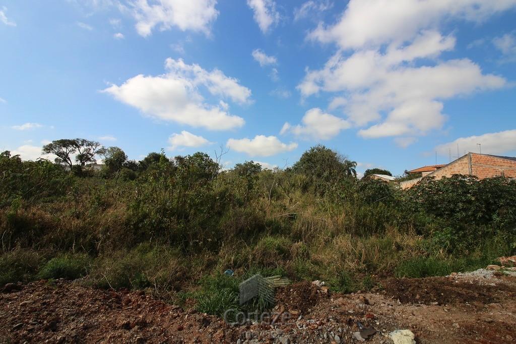 Terreno no bairro Eucaliptos