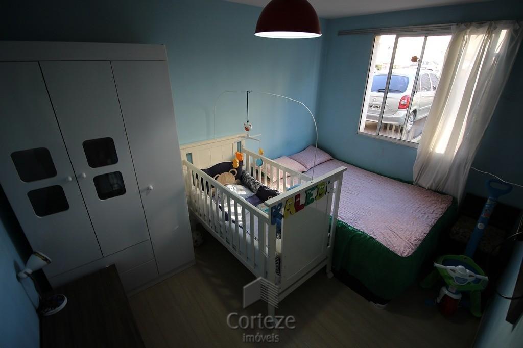 Apartamento de 2 dormitórios no bairro Costeira