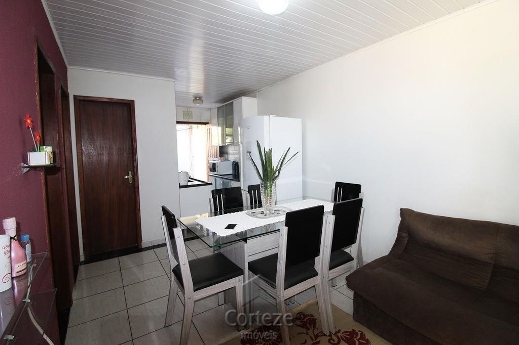 Residência de 02 quartos Fazenda Rio Grande