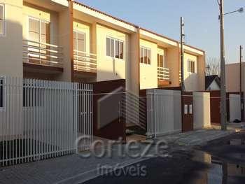 Sobrado 3 quartos em Condomínio no Afonso Pena