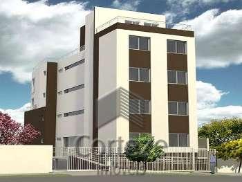 Apartamento com 02 quartos no Alto Boqueirão