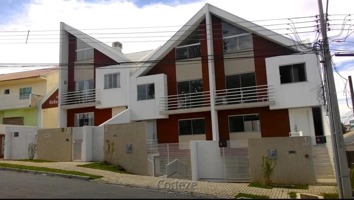 Casa / Sobrado à venda - Pilarzinho