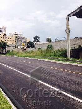 Terreno no Centro de São José dos Pinhais