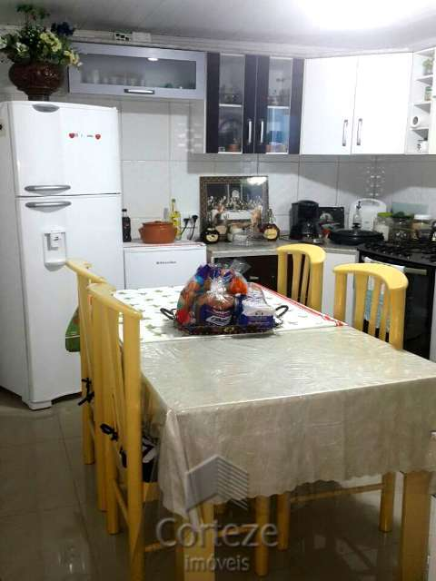 Casa à venda - Jardim Fátima