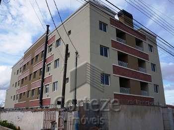 Apartamento Garden com 02 quartos em Pinhais