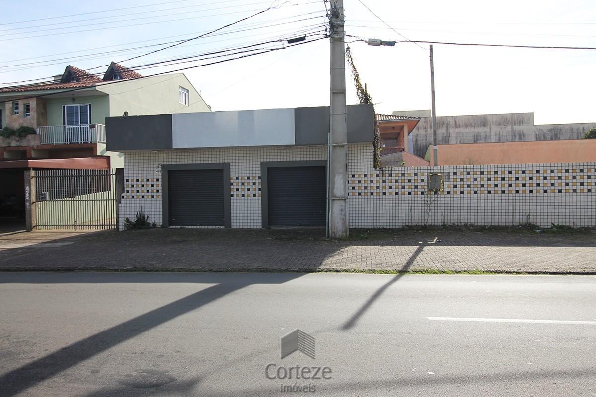 Loja Comercial no São Cristóvão