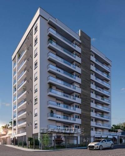 Apartamentos 3 dormitórios Pio X Caxias do Sul
