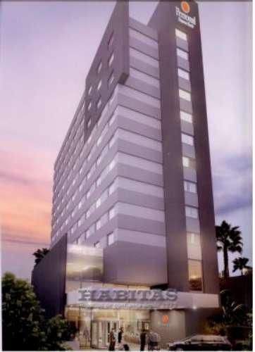 HOTEL EM CONSTRUÇÃO EM CAXIAS DO SUL PRÓXIMO SHOPPING  IGUATEMI