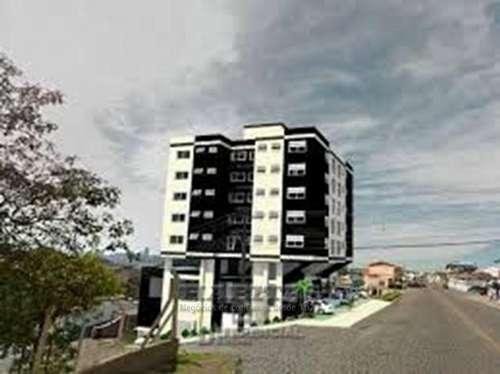 Apartamentos 2 dormitórios em Caxias do Sul