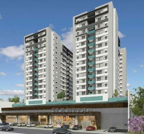 Apartamentos 1 e 2 dormitórios Caxias do Sul