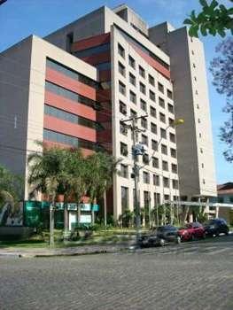 Flat mobiliado Caxias do Sul