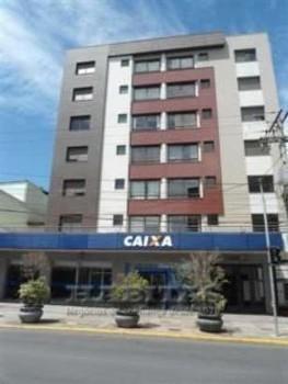 Apartamento Rio Branco 3 dorm Caxias do Sul