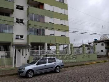 Apartamento Presidente Vargas  Caxias do Sul