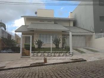 Casa Cinquentenário Caxias do Sul