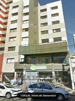 Apartamento 1 dormitório Caxias do Sul