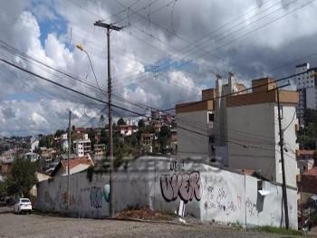 Terreno de esquina Rio Branco Caxias do Sul
