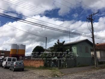 Terreno de esquina  Fátima Caxias do Sul