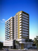 Apartamentos centro 1 dormitório Caxias do Sul