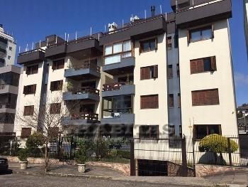 Cobertura Duplex Jardim América Caxias do Sul