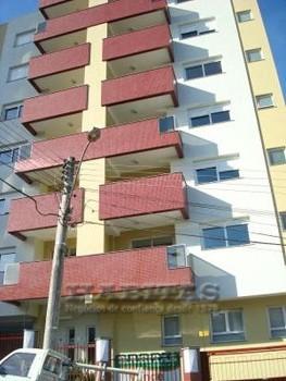Apartamento 2 dormitórios Panazzolo Caxias do Sul