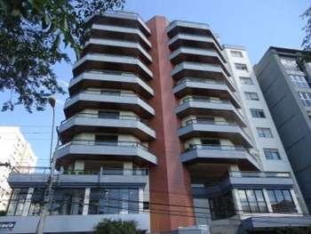 Cobertura Duplex Centro Caxias do Sul
