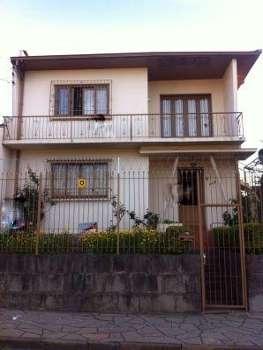 Casa 2 moradias Pio X Caxias do Sul