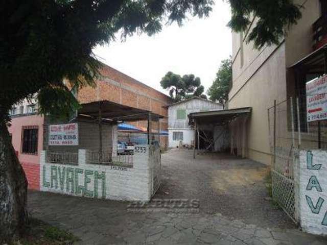 TERRENO B. RIO BRANCO