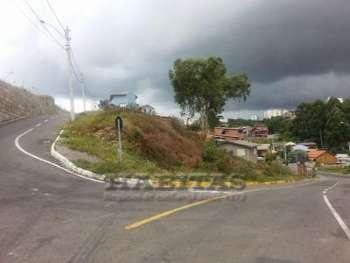 Terreno esquina Charqueadas Caxias do Sul