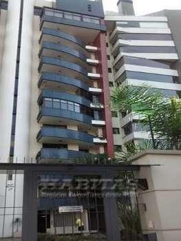 Apartamento São Pelegrino Caxias do Sul