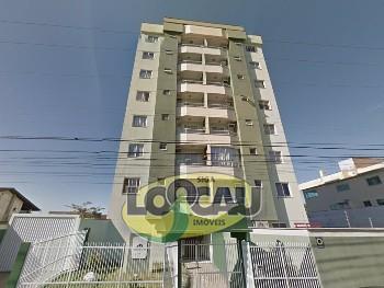 Apartamento com 02 Dormitórios no Costa e Silva