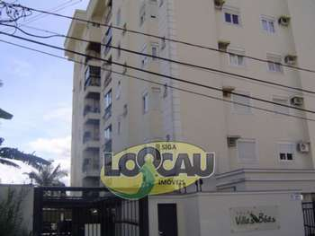 Apartamento 1 SUITE + 2 DORM. 1 VAGA