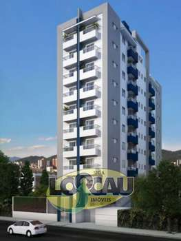 Apartamento 1 SUITE + 1 DORM. 1 VAGA