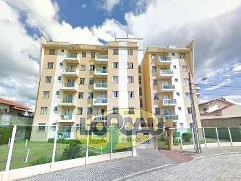 apto com 2 quartos em Joinville
