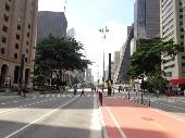 CONJ. COML. AV. PAULISTA - MTR CONSOLAÇÃO - SP