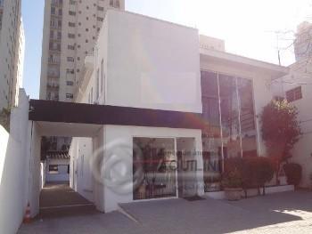 CASA COMERCIAL P/ LOCAÇÃO 497M² - JARDINS - SP